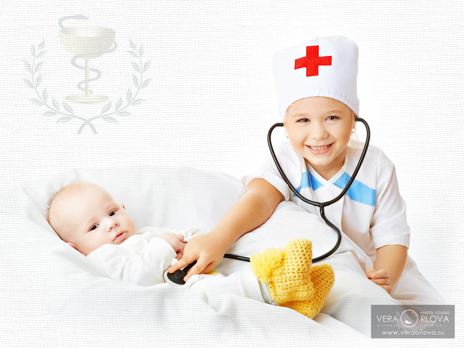 Детский врач на дом - Медицинский центр СК-МЕД г. Екатеринбург 2