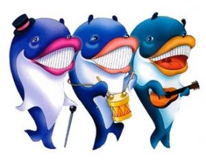 Картинки по запросу три кита мистецтва.